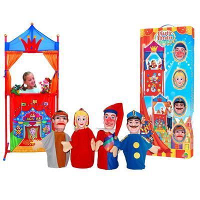 Théâtre de marionnette
