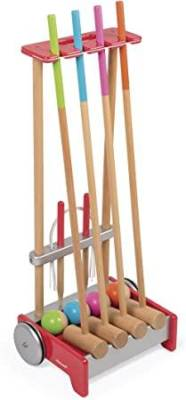 croquet janod