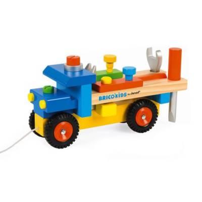 camion-de-bricolage