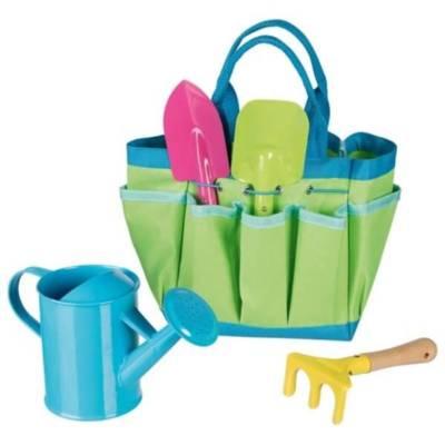 goki-outils-de-jardin-avec-sac-jeux-de-plein-air