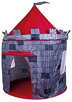 tente chateau fort